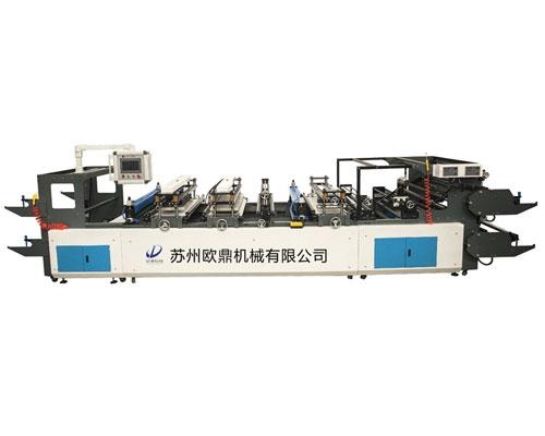 OD1200气柱袋成型机(A机)-气柱袋生产设备
